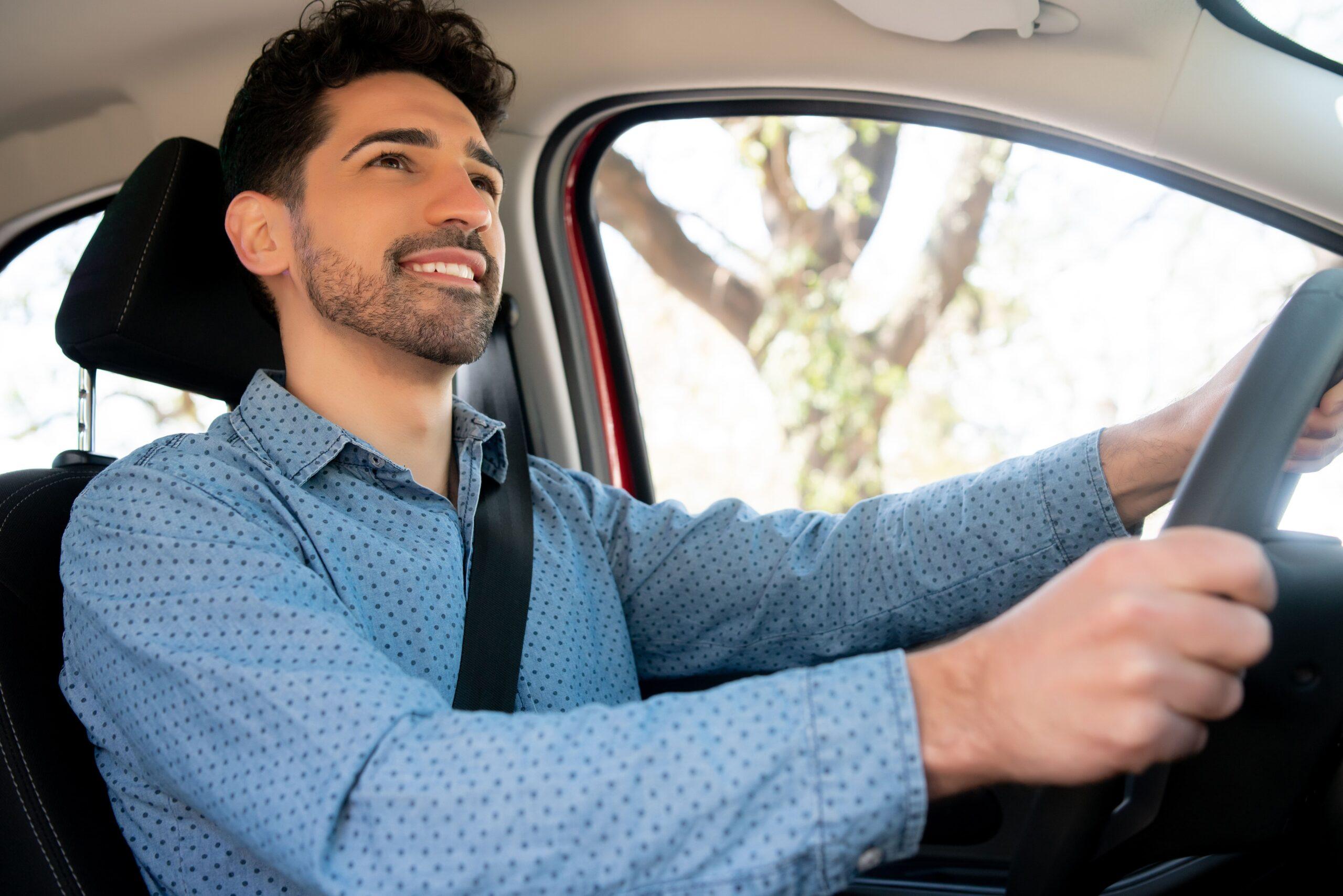 Consejos para ser un buen taxista