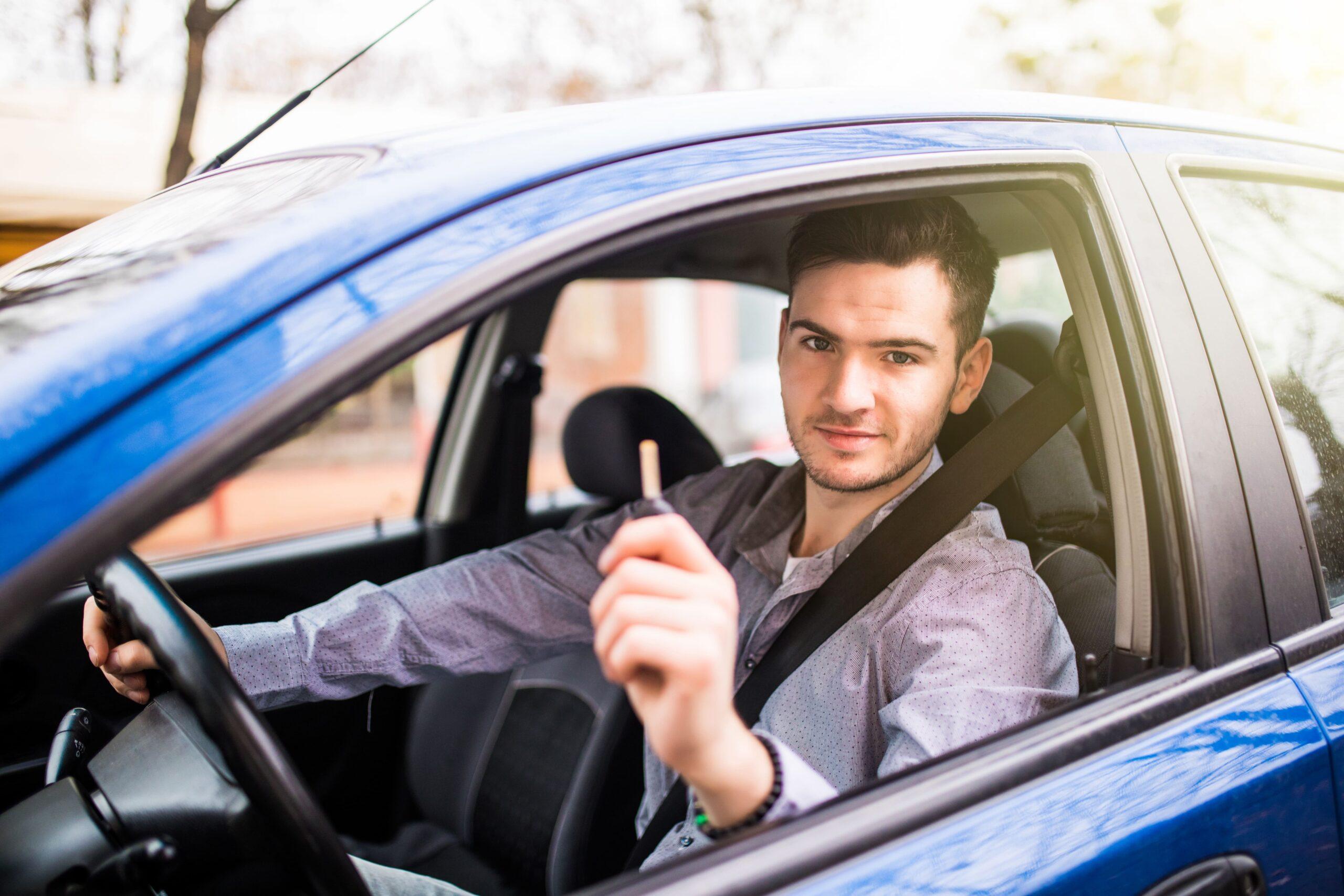¿Qué necesito para ser taxista?